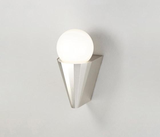 Cornet   Ipcornet app by CVL Luminaires   Wall lights