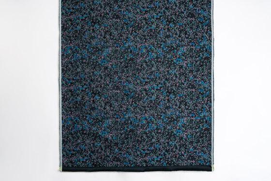 Morisan Dots jacquard fabric by Hiyoshiya | Drapery fabrics