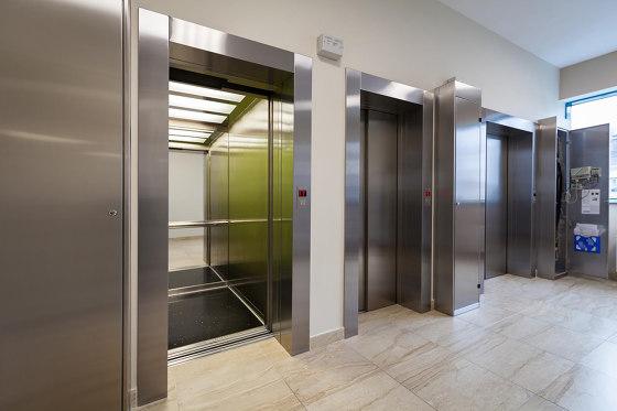 Elevators | Atlas Premium for Hotels by KLEEMANN | Passenger elevators