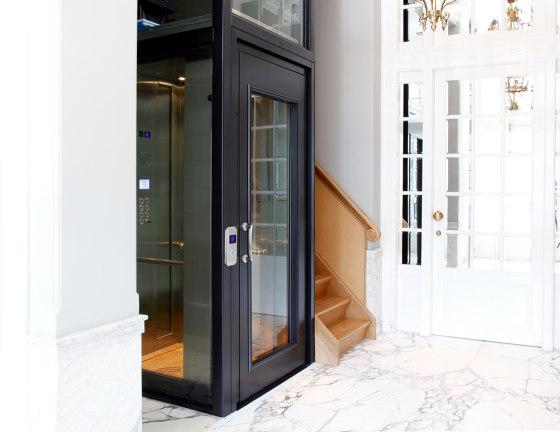 Elevators | MaisonLIFT Plus for Home Solutions by KLEEMANN | Passenger elevators