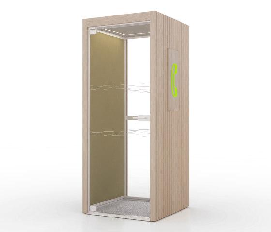 TP4 Custom by Boss Design | Telephone booths