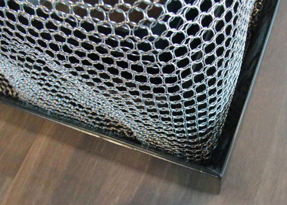 alphamesh safety system by alphamesh   Metal meshes