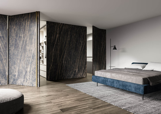 Materica Filomuro by ADL | Internal doors
