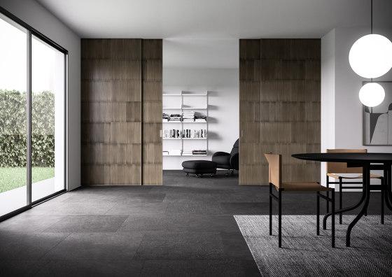Materica Sliding Inside The Wall by ADL | Internal doors