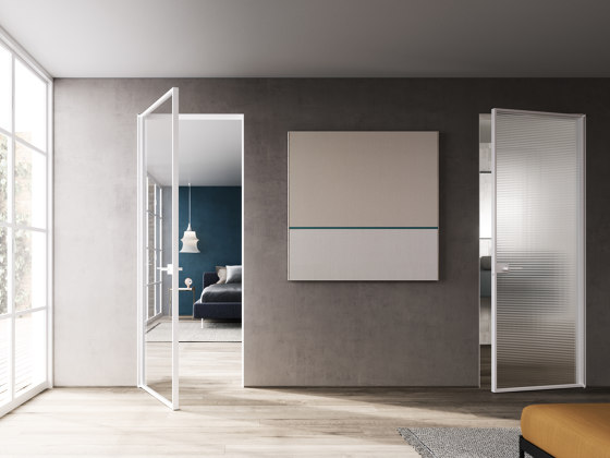 Mitica Swing by ADL | Internal doors