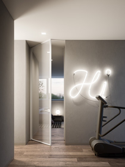 Mitica Swing by ADL | Internal doors