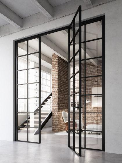 Officina Swing by ADL | Internal doors