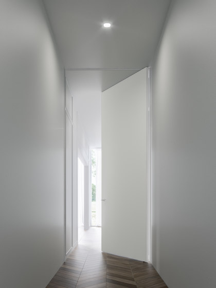 Piana Pivot Hinge by ADL | Internal doors