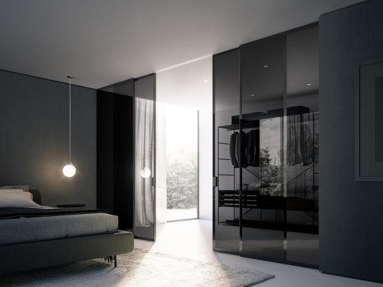 Piana Sliding by ADL | Internal doors