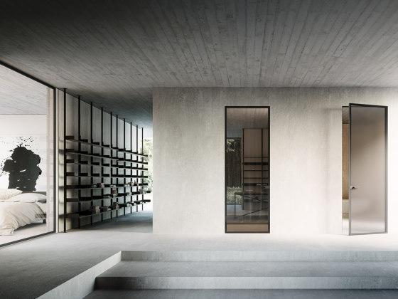 Style Filomuro by ADL | Internal doors