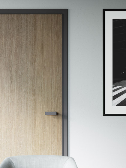 Tesa Swing by ADL | Internal doors