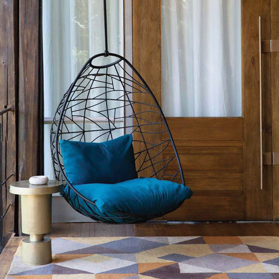 Cushions by Studio Stirling | Seat cushions