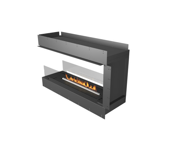 Prime Fire 990+ Forma by Planika   Fireplace inserts