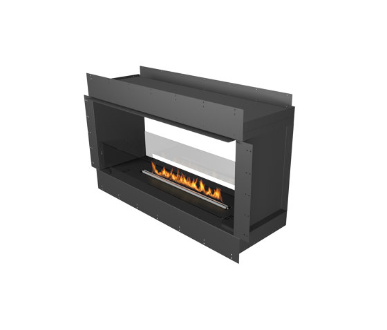 Prime Fire 990+ Forma by Planika | Fireplace inserts