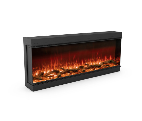 Astro 1500 Single Sided by Planika | Fireplace inserts