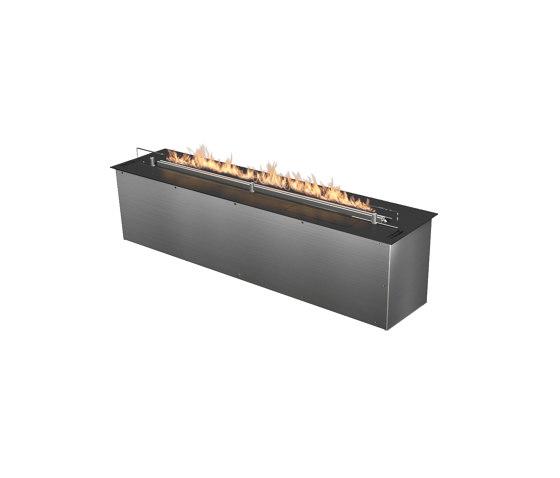 FLA3+ (1190) by Planika | Fireplace inserts