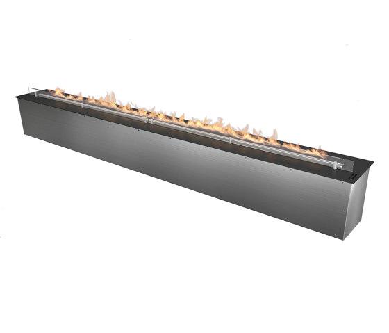 FLA3+ (2490) by Planika | Fireplace inserts