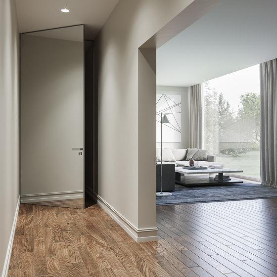 Flush Doors | F1 by PCA | Internal doors