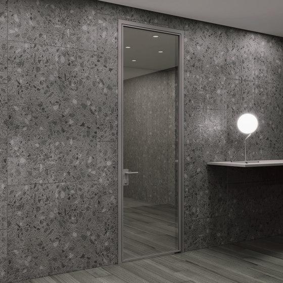 Full Framed Doors | A25 by PCA | Internal doors