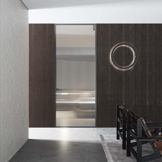 Full Framed Doors  A22 by PCA   Internal doors