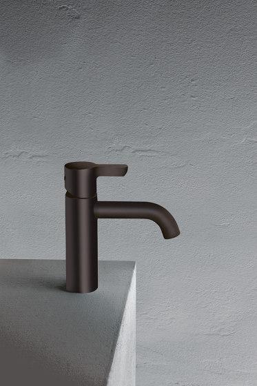 Icona Classic | Single-hole washbasin mixer by Fantini | Wash basin taps