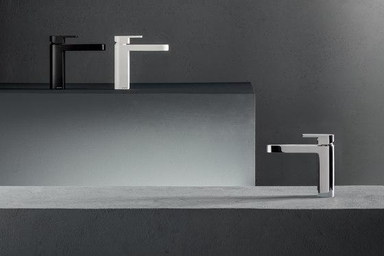 Mare   Single-hole washbasin mixer by Fantini   Wash basin taps