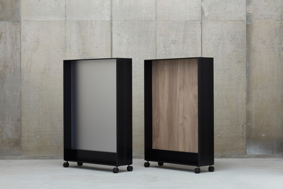 PARALLEL | free Standing Screen by By interiors inc. | Folding screens