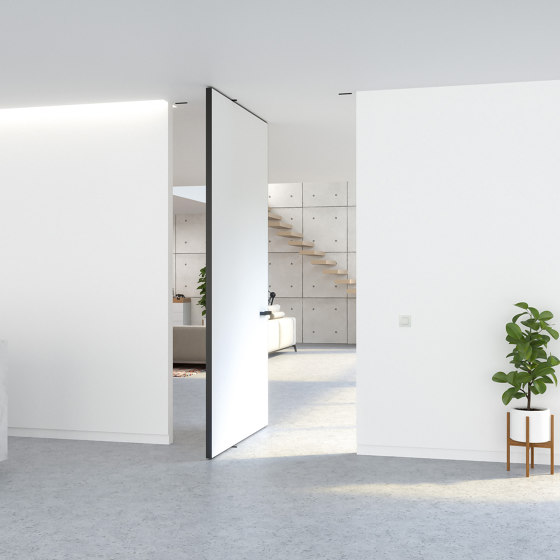 Portapivot 4245 | Single door by PortaPivot | Internal doors