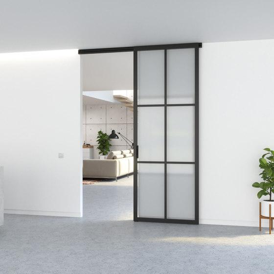Slideways 5730 | Single door by PortaPivot | Internal doors