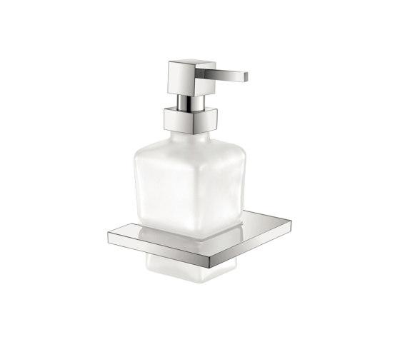 minimal | Dispenser by SANCO | Soap dispensers