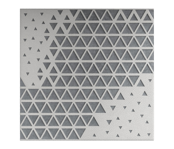 DUO City Nuvola Watersuede 412 by Studioart | Leather tiles
