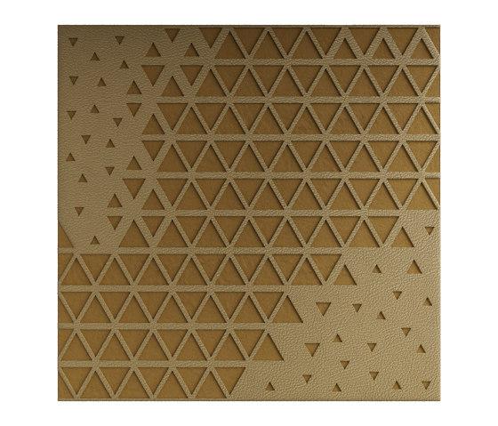 DUO City Pastorius Watersuede 10 by Studioart | Leather tiles