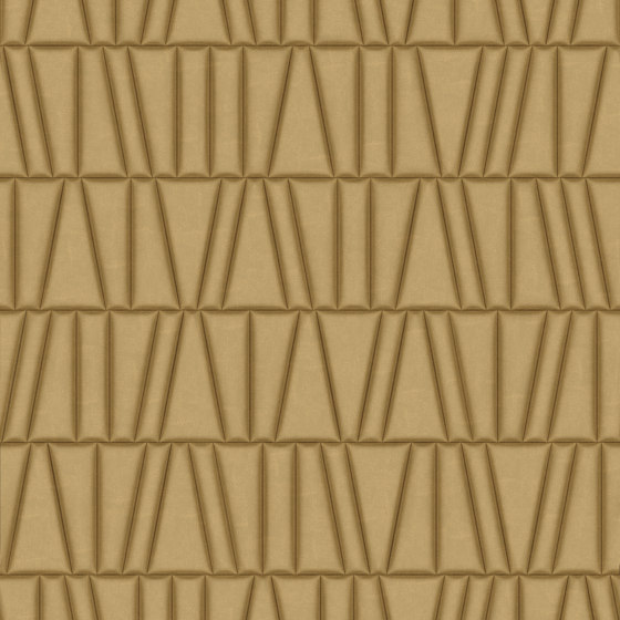 FRAMMENTI Tesoro Oro Bombato Layout 1 by Studioart | Natural leather