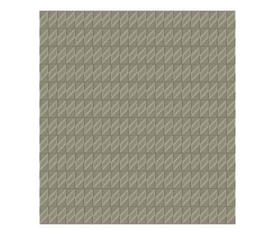LADY N Satin Green Mirror Layout 4 by Studioart   Leather tiles