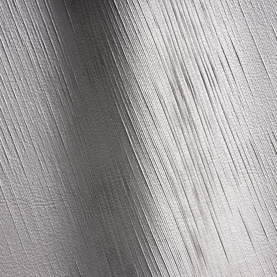 MUSHROOM PEARL Silver Grey by Studioart   Natural leather