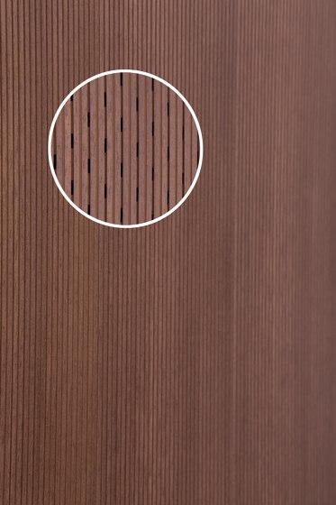 Millerighe 3/1 by Fantoni | Wood panels