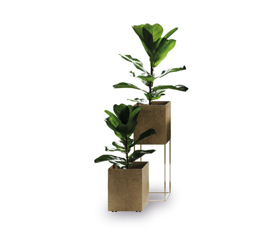 Wink by Ronda design   Plant pots
