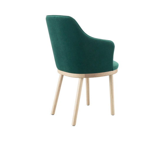 Sartor Armchair by Wewood   Chairs