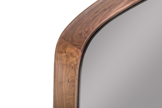 Sixty'S Mirrors by Wewood   Mirrors