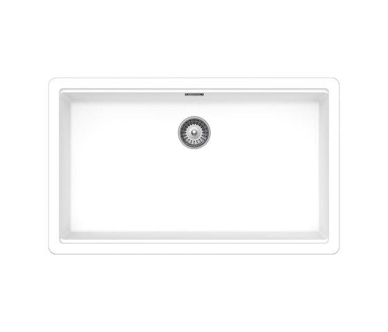 Greenwich N-100XL - Day by Schock | Kitchen sinks