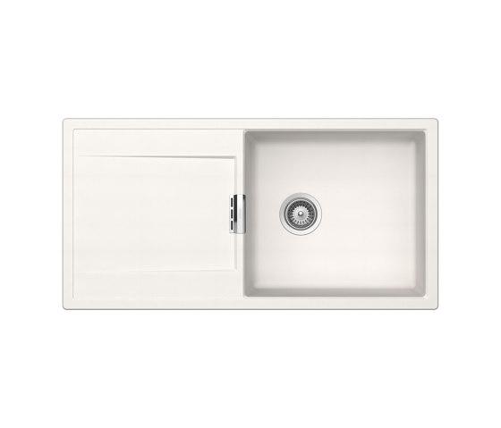 Mono D-100L - Polaris by Schock | Kitchen sinks