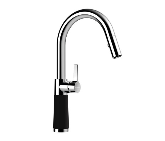 SC-520 SB - Night by Schock   Kitchen taps