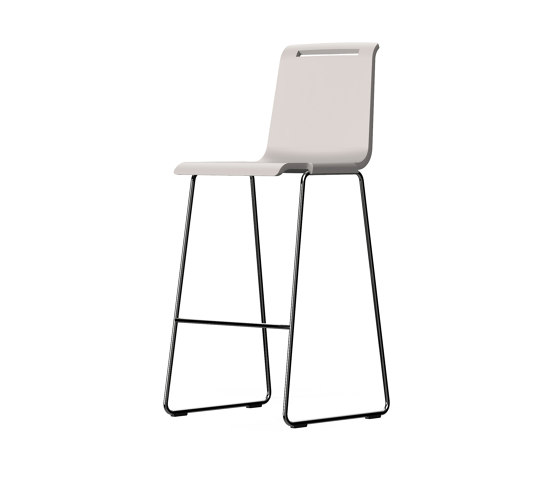 Mit Stool by actiu | Bar stools