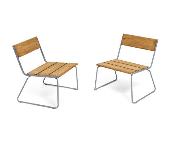 April Go lounge chair by Vestre   Armchairs