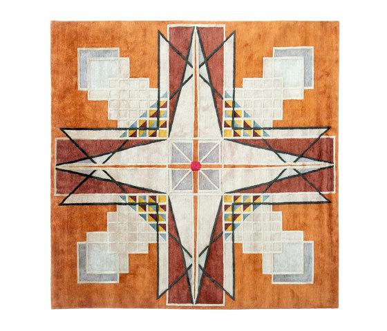 Bold Geometrics 2 by Studio5   Rugs