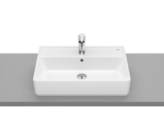 The Gap | Basin by ROCA | Wash basins