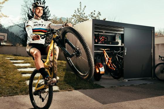 VeloGarage by Velopa   Bicycle lockers