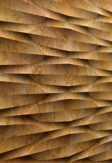 Pietre Incise | Prisma von Lithos Design | Naturstein Platten