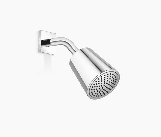 Modern Showers | CL.1 - Shower head by Dornbracht | Shower controls