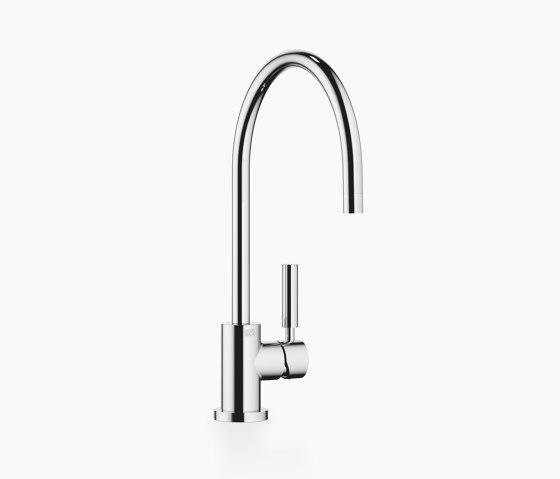 Tara Classic - Single-lever mixer by Dornbracht   Kitchen taps